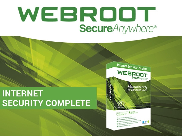 Internet Security Complete